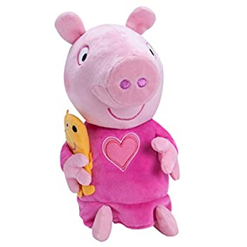 Peppa Pig Slumber N  Oink Peppa Plush