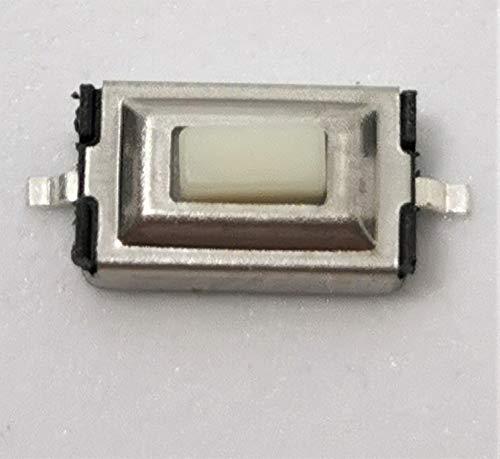 10X SMD MIKROTASTER DRUCK SCHALTER MICRO MINI MINIATUR 12V 50MA 2 PIN 6x4x2,5MM