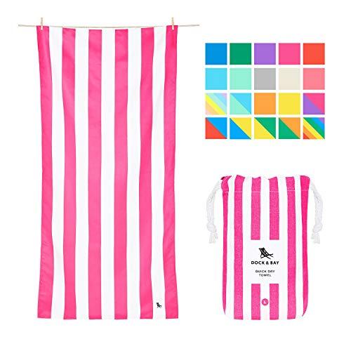 Dock & Bay Lightweight Beach Towel