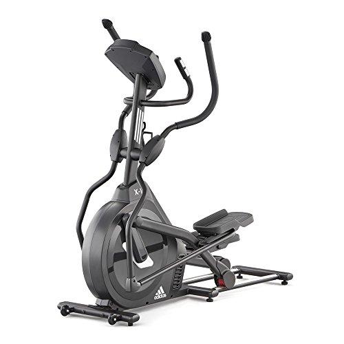 adidas Cardio Crosstrainer Frontwheeler Trainer X-16, AVEN-10411BK