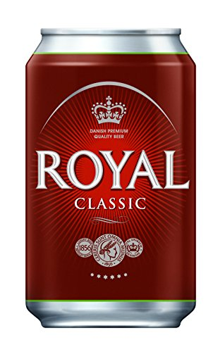 Ceres Royal Classic 4,6% 24 x 0,33ltr. inkl. Pfand