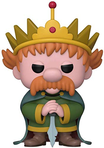 Funko Pop! Animation Disenchantment King Zog (PS4//xbox_one/)