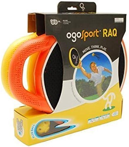 Ogosport Ogodisk Raq by Ogo Sport by Ogo Sport