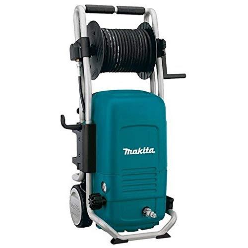 Dolmar 11436721200 HW151-Hidrolimpiadora de Agua Fria 2500w 150 Bar-makita-Ref: hw132