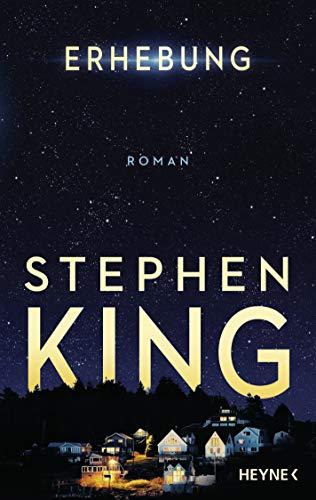 Erhebung: Roman