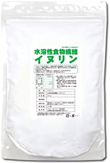 イヌリン(水溶性食物繊維)2kg ヘルシーカンパニー