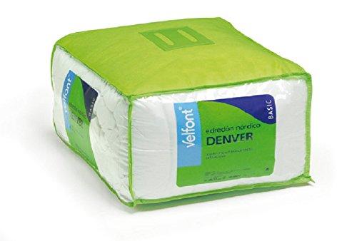 Velfont Nordico Denver Duo 125Gr/m2+250Gr/m2 280X240