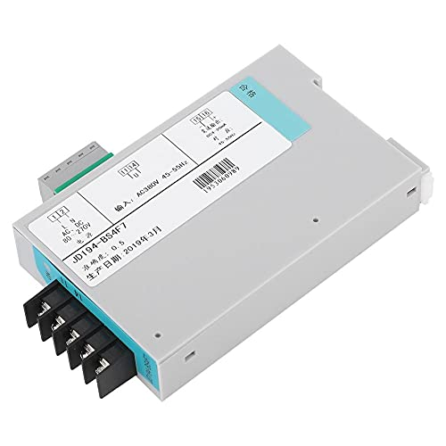 JD194-BS4F7 0.5 Grade Analog Output Frequency Transmitter Pressure transducer 45-55HZ