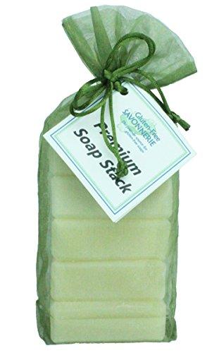 Gluten-Free Savonnerie Premium Soap Stack