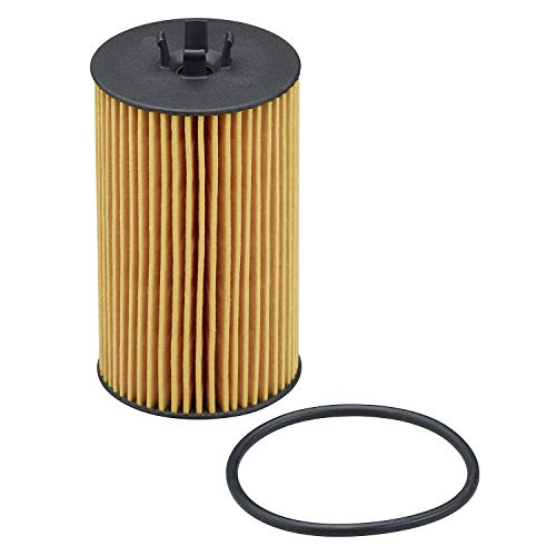 Champion COC10246 Cartridge Oil Filter, 1 Pack