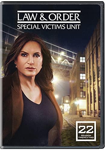 Law & Order SVU: Season 22