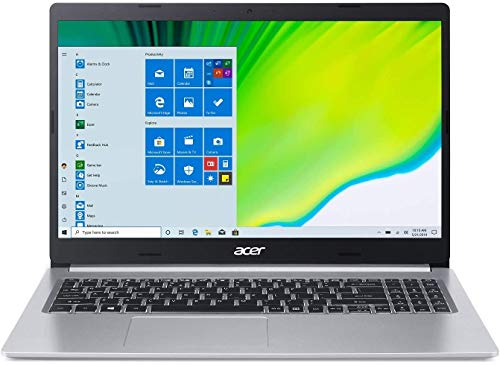 Acer Aspire 5 - 15.6' Laptop AMD Ryzen 7 4700U 2GHz 8GB Ram 512GB SSD Win10H (Renewed)