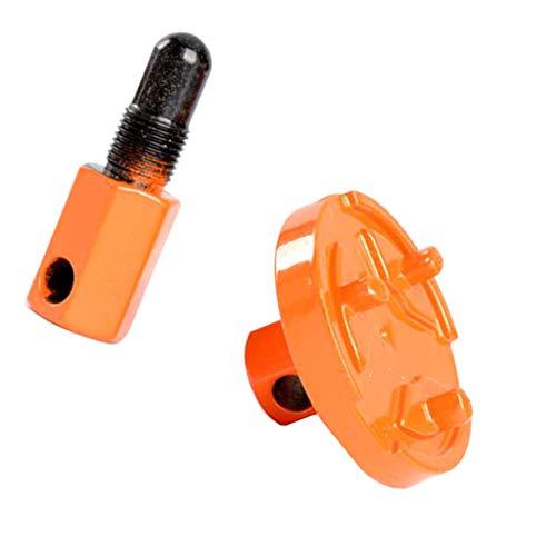 Kettensäge Kupplung Schwungrad Entfernung Werkzeuge für Husqvarna