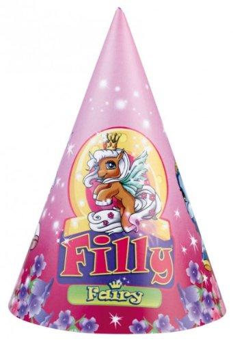 C Riethmüller GmbH / Party-Hütchen Filly Fairy