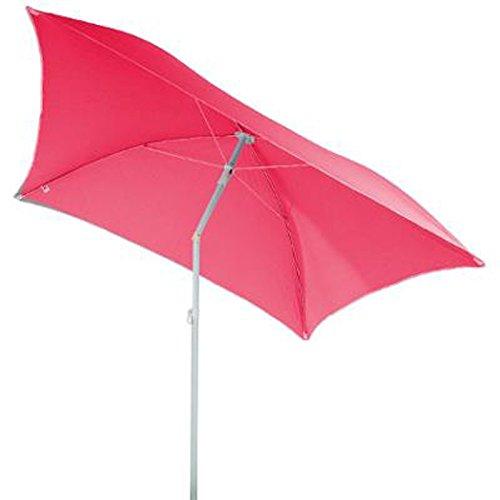 Hespéride - Parasol de Plage Helenie 200cm Rose