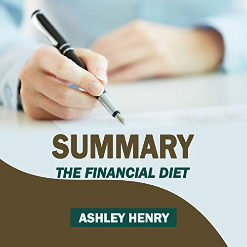 Summary: The Financial Diet audiobook cover art