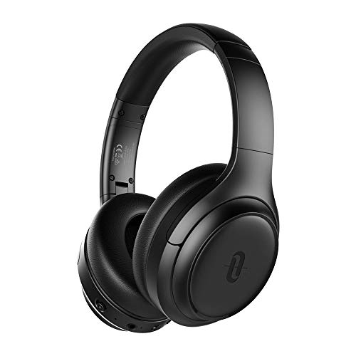 Active Noise Cancelling Headphones, Upgraded TaoTronics Over Ear Headphones...