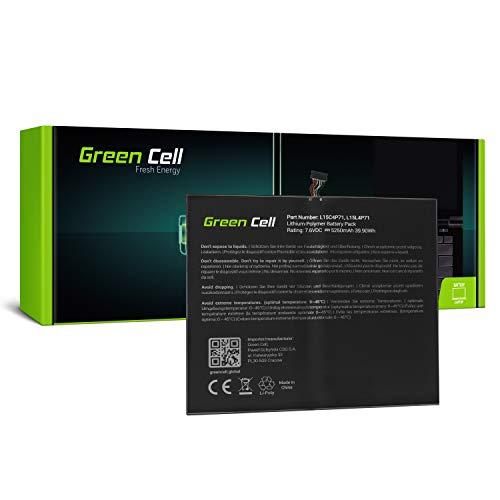 Green Cell® L15C4P71 L15L4P71 Batería para Lenovo Miix 700-12 700-12ISK 710-12IKB Portátil (5250mAh 7.6V)