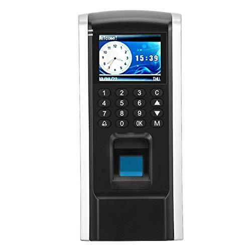 KUIDAMOS Control de Acceso de Control de Acceso de Huellas Dactilares de Servidor Web, para Wiegand26
