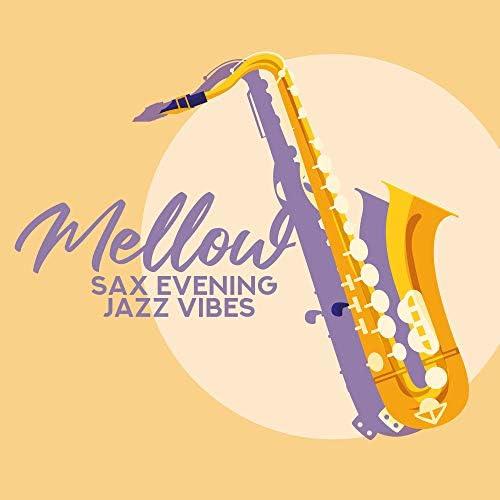 Romantic Sax Instrumentals, Stockholm Jazz Quartet & Sensual Chill Saxaphone Band
