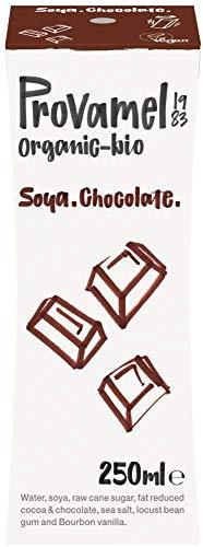 Provamel Bio Provamel Bio Sojadrink Schokolade (6 x 250 ml)