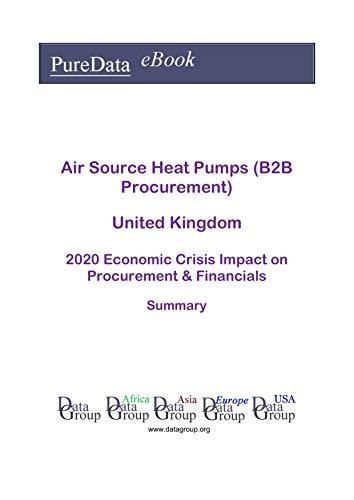 Air Source Heat Pumps (B2B Procurement) United Kingdom Summary: 2020 Economic Crisis Impact on...