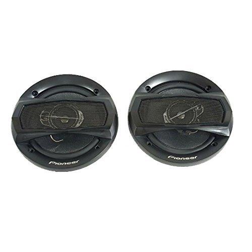 Pioneer TS-676M 6.5 3-Way Full Range Car Speaker
