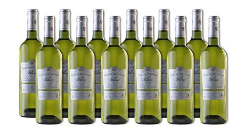 Vino tinto- Bordeaux Vino Tradition-Domaine du Cassard-Medalla de plata - 1 botella (750ml)