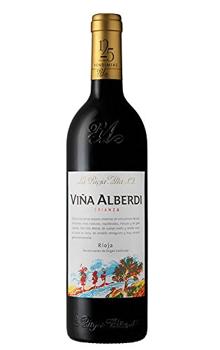Viña Alberdi Crianza 2013 D.O. Rioja
