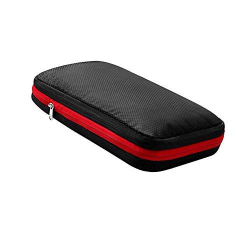 超便利圧縮バッグ 衣類圧縮バッグ 収納バッグ ファスナー圧縮で衣類スペース50%節約 YKK 軽量 防水 旅行/出張/整理用に最適 便利グッズ 簡単圧縮 衣類仕分け(綺麗&汚れた衣類)