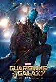 Guardians of The Galaxy – Yondu - Film Poster Plakat