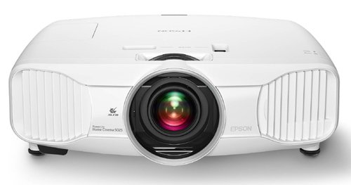Epson Home Cinema 5025UB 1080p 3D 3LCD Home Theater Projector
