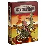 TRANJIS Extinción!
