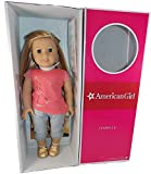 American Girl of 2014 Isabelle Doll with Earrings & Paperback Book