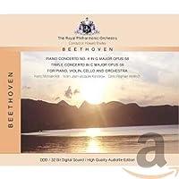 Beethoven: Piano Concertos No.4