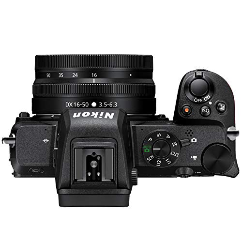 Nikon(ニコン)『Z50』