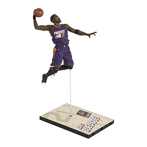 Phoenix Suns NBA Series 27 Action Figure: Eric Bledsoe