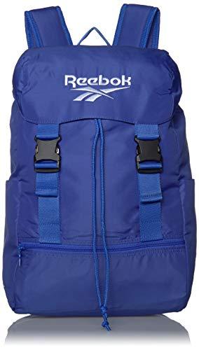 Reebok Unisex-Erwachsene Lost & Found Vector Backpack Tasche, Crushed Cobalt, Einheitsgröße