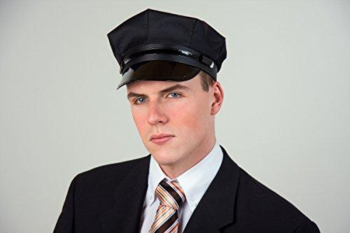 Cap \