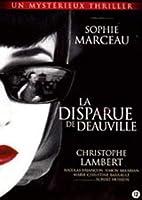 La disparue de Deauville [Import belge]