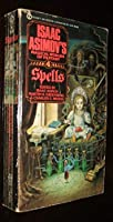 Spells: Isaac Asimov's Magical Worlds of Fantasy 4 0451135784 Book Cover
