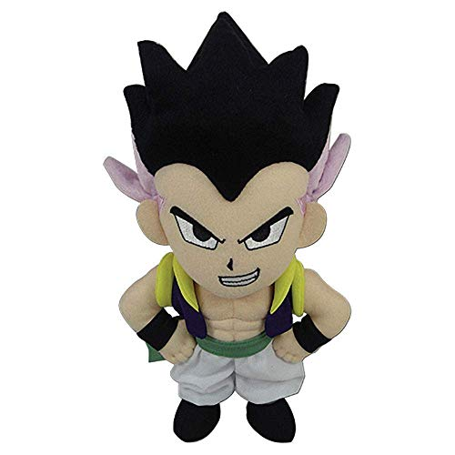 GE Animation Dragon Ball Z- Gotenks 8' Plush Toy
