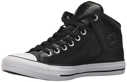 Converse Brown Leather Shoes for Men