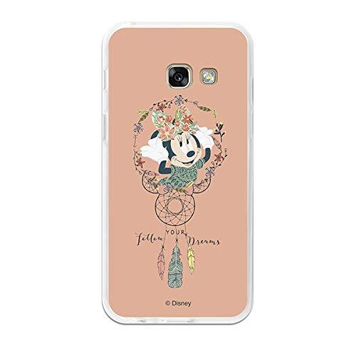 La casa delle Cover Cover Ufficiale Disney Minnie, Dreamcatcher Samsung Galaxy A32017