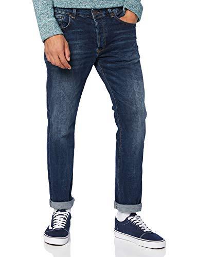 LTB Jeans Herren Hollywood D Jeans, Moe Wash, 42/34
