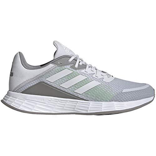 adidas Men's Duramo Superlite Running Shoe, Dark Grey/Dark Grey/Dove Grey, 10.5