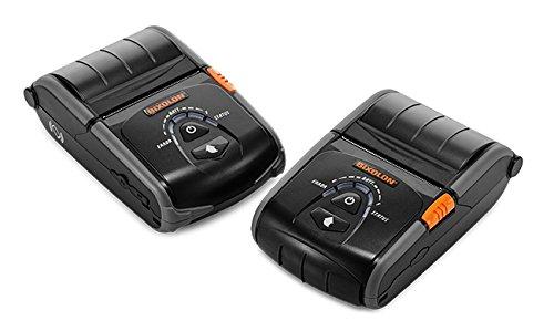 Bixolon SPP-R200III, BT 1D, 2D, DT, 203dpi,, SPP-R200IIIBK (1D, 2D, DT, 203dpi, 90mm/sec, battery, Li-ion 1200mAh)