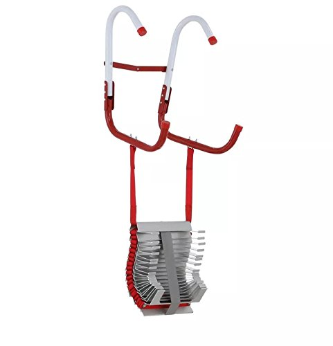 Kidde Three Story Fire Escape Ladder with Anti-Slip Rungs | 25 Feet | Model # KL-2S