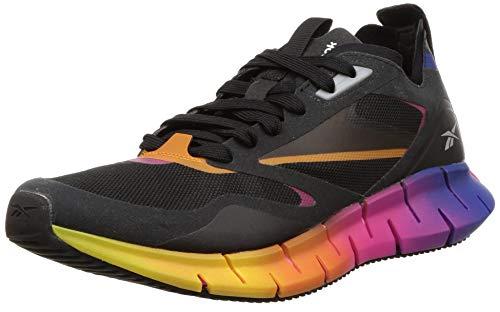 Reebok Men's Running Shoe,Black,4.5