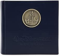 Walt Disney World Castle Medallion 200 4